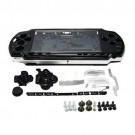 Sony PSP-2000 Slim and Lite Full Housing Shell Faceplate Shell Kits Original