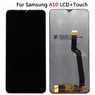 Samsung Galaxy A10 Screen Assembly (Black) (Original)