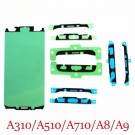 Samsung Galaxy A3/A5/A7/A8/A9 2016 Frame/Back Cover Adhesive OEM 10pcs/lot