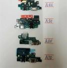 Samsung Galaxy A40 Charging Port Flex Cable (Original)