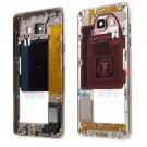 Samsung Galaxy A5 2016 SM-A510F Rear Housing (White/Pink/Gold/Black)(OEM)