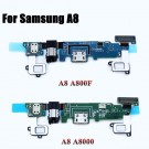 Samsung Galaxy A8000 A800F Charging Port Flex Cable (OEM)