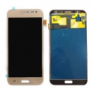 Samsung Galaxy J7 Neo J701 J701F Screen Assembly (Gold/Black) (OEM)