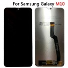 Samsung Galaxy M10 Screen Assembly (Black) (Original)