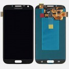 Samsung Galaxy Note 2 N7100 Screen Assembly (Gray) (Premium)