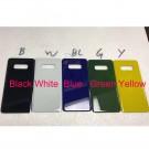 Samsung Galaxy S10 Plus Battery Door (White/Yellow/Green/Blue/Black) (OEM)