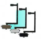Samsung Galaxy S6 Edge+ G928F Home Button with Fingerprint Sensor Flex Cable White/Gold/Black Sapphire Original