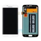 Samsung Galaxy S6 Edge Screen Assembly (White/Gold/Sapphire/Dark Green) (Premium)
