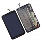Samsung Galaxy Tab 3 7.0 T210 LCD Screen and Digitizer Assembly - Black - Full Original