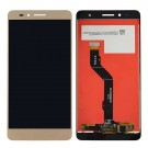 Huawei Honor Play 5X Screen Assembly (Gold) (Premium) - frame optionaled
