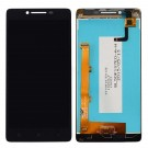 Lenovo A6000 Screen Assembly (Black) (Premium)