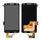 Moto X Force XT1581, XT1585 LCD Screen and Digitizer Assembly - Black - Full Original
