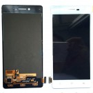 Oppo R7 R7T LCD Screen and Digitizer Assembly - White - Full Original