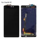 Xiaomi Mi4i Screen Assembly (Black) (Premium)