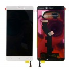 Xiaomi Mi Note Pro (High Version) One Screen Assembly (White) (Premium)