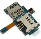 Wholesale Sim Card Holder Module Flex Cable Original Samsung i9000 Galaxy S