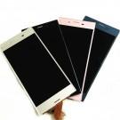 Sony Xperia XZ F8331 XZ Dual F8332 Screen Assembly (Silver/Pink/Blue/Black) (OEM Refurb)