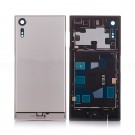 Sony Xperia XZs G8231 Battery Door With Camera Lens (Silver/Blue/Black) OEM