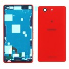 Sony Xperia Z3 Compact Housing Original - Orange