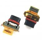 Sony Xperia Z5 Compact (Z5 mini) Dock Charging Flex Cable Original