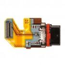 Sony Xperia Z5 Premium Charging Port Flex Cable Original