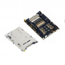 Sony Xperia Z5 SIM Card Reader Contact 10pcs/lot