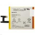Sony Xperia Z L36h C6603 C6602 LIS1502ERPC Battery Original