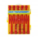 WholesaleTelecom Maintenance Screwdriver Set #Best 8800D