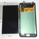 Vivo X play 6 LCD Screen and Digitizer Assembly - White - Full Original