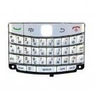 BlackBerry Bold 9700 KeyPad White