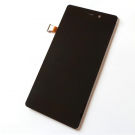 Gionee Elife S5.5 GN9000 LCD Screen and Digitizer Assembly - Black - Full Original(Without Frame)