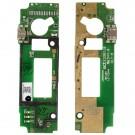 Lenovo A880 Headphone Charger Port Tail Plug Small Plate Flex Cable Original