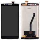 OnePlus One Screen Assembly (Black) (OEM refurb) - frame optionaled