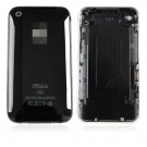 iPhone 3G Back Cover With Bezel Black 16GB