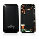 iPhone 3GS Back Cover Half Assembly Black 32GB