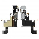 iPhone 6 Dock Port Audio Jack Charger Connector Flex Cable Original Dark Grey