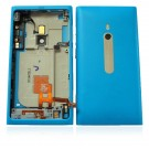 Nokia Lumia 800 Housing Cyan Full Set Original