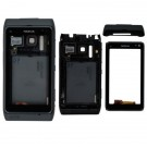 Nokia N8 Housing Black Full Set