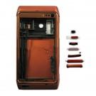 Nokia N8 Housing Orange Full Set
