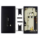 Nokia N9 Housing Black Full Set Original