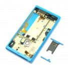 Nokia N9 Housing Cyan Full Set Original