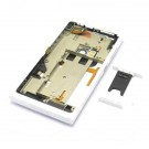 Nokia N9 Housing White Full Set Original