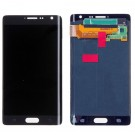 Samsung Galaxy Note Edge SM-N915 Screen Assembly (Black) (Premium)