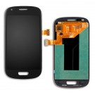 Samsung Galaxy S3 Mini i8190 Screen Assembly (Black) (Premium)