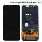 Xiaomi Mi 8 Explorer Edition Screen Assembly (Black) (OEM)