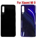 Xiaomi Mi 9 Battery Door (Blue/Black) (High Copy)