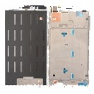 Xiaomi Mi Max 2 Front Housing (White/Black)