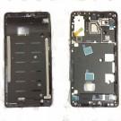 Xiaomi Mi MIX 2S Front Housing (Black) (OEM)