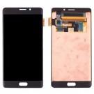 Xiaomi Mi Note 2 Screen Assembly (Black) (OEM)