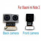 Xiaomi Mi Note 3 Front Camera (Original)